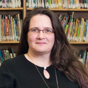 Erin Mitchell